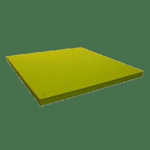Yellow Jacket Floor Scale