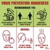 Virus Prevention Awareness