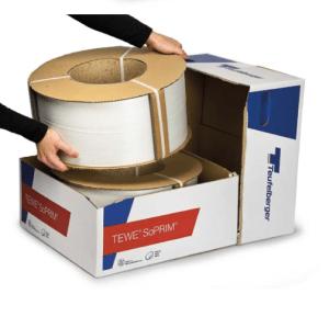 TEWE® SoPRIM® Polypropylene Strapping