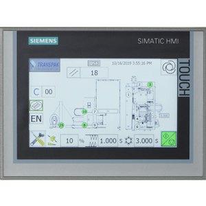 TP-733VLM Siemens PLC