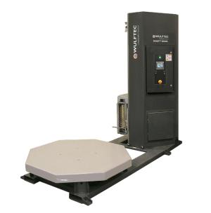 SMH-150 Semi-Automatic Stretch Wrapper