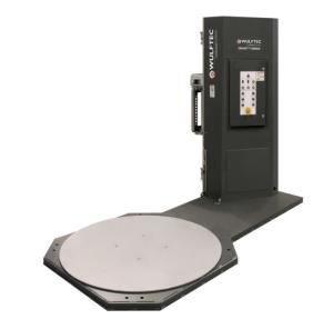 Wulftec SML-150 Stretch Wrapper