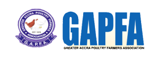 logo of Greater Accra Poultry Farmers Association GAPFA copy