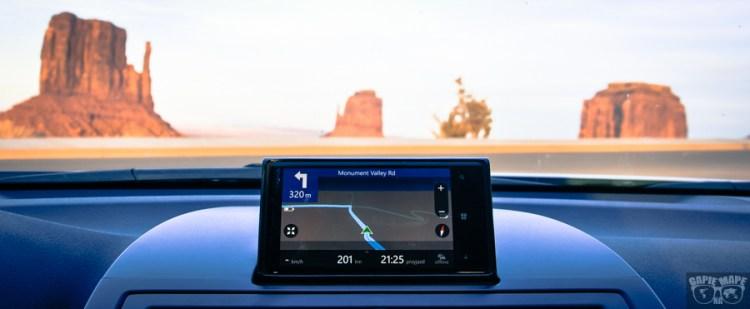 Nokia Lumia 920 w podróży – cz. 2