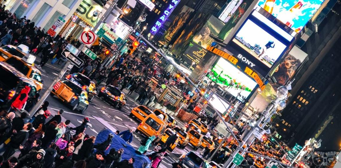 Atmosfera NYC