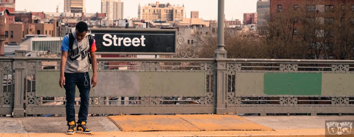 Ludzie NYC