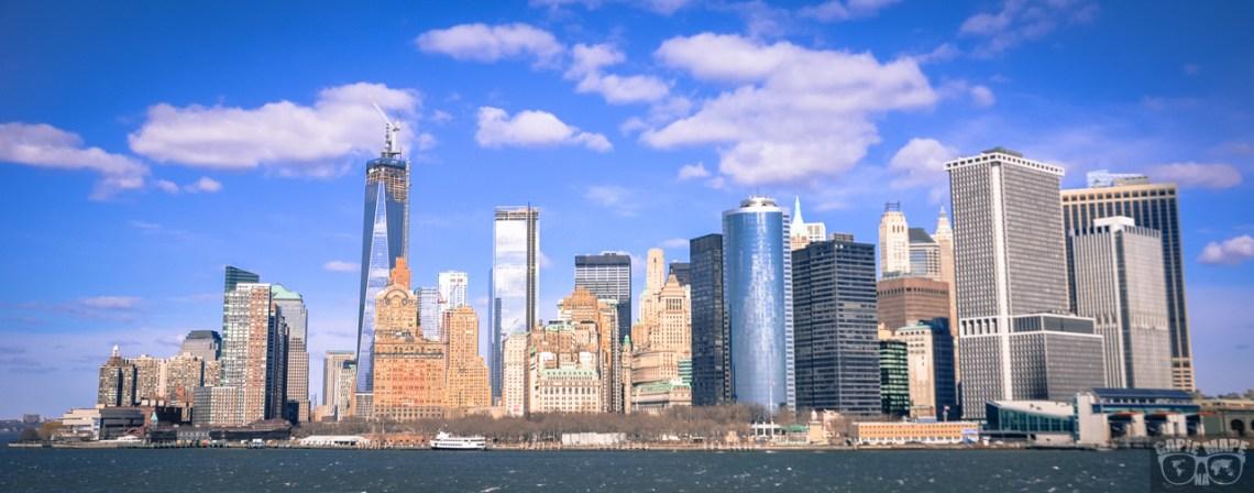 Pogoda NYC