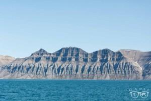 Pyramiden Svalbard