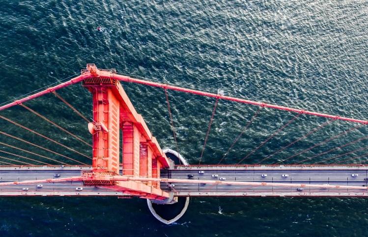 Najciekawsze mosty na świecie