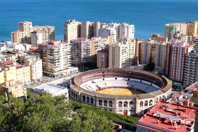 Malaga – świetny punkt wypadowy do atrakcji Andaluzji