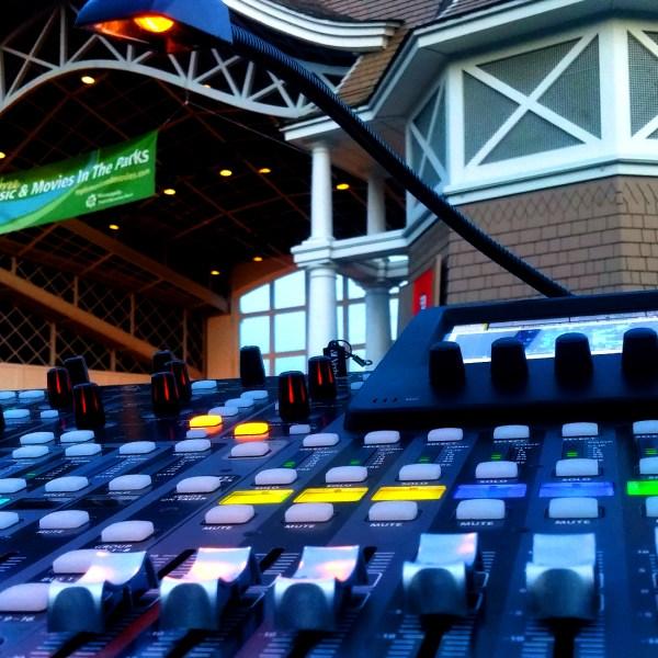 Live Event Sound 3