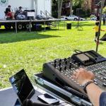 MPLS Open Streets Concert series