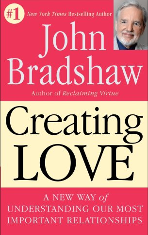 Creating Love - A New Way of Understanding Our Most Important Relationships