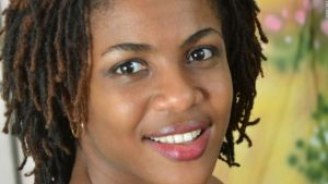 Photo of Farida Bedwei, Ghanaian Software Engineer and Tech Entrepreneur
