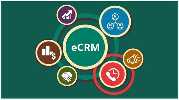 CRM thương mại điện tử