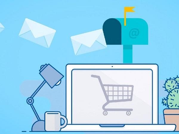 E-email marketing