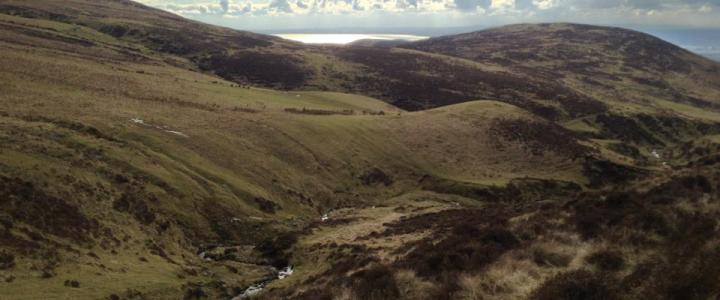 Ravensdale Ridges