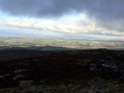 Clougha Pike - Summit