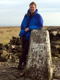 Black Combe - Summit 1