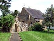 Abberley Church