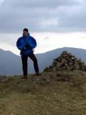 Brock Crags Summit