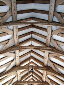 Church Roof