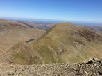 Cofa Pike and St Sunday Crag