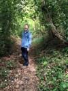 Sunken Path