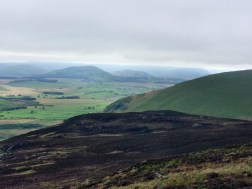 View from Carrock Fell
