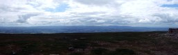 Cross Fell Panorama