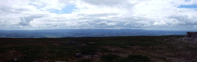 Cross Fell Panorama