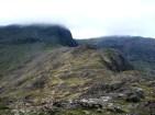Cloud Topped Snowdon
