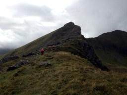Nanttlle Ridge