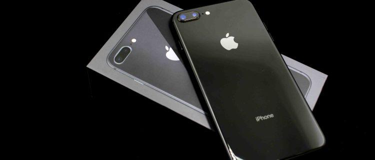 iphone 8蘋果手機