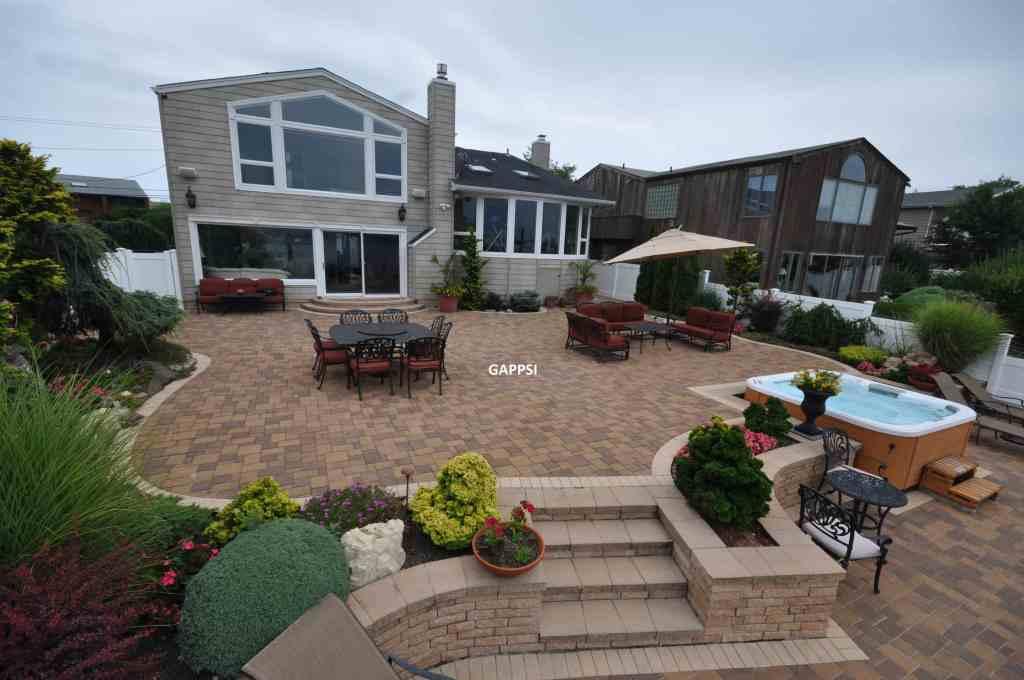landscape contractors Merrick, NY 11566-gappsi
