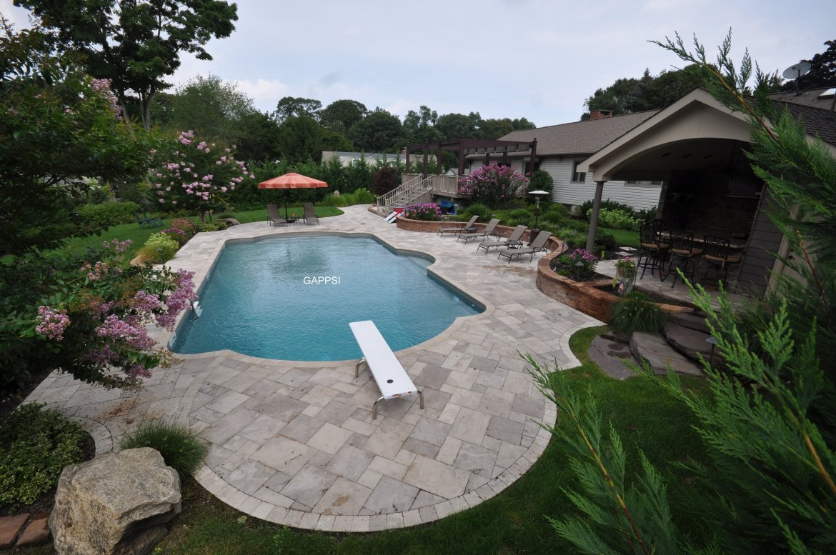 backyard designs with pools long island gappsi