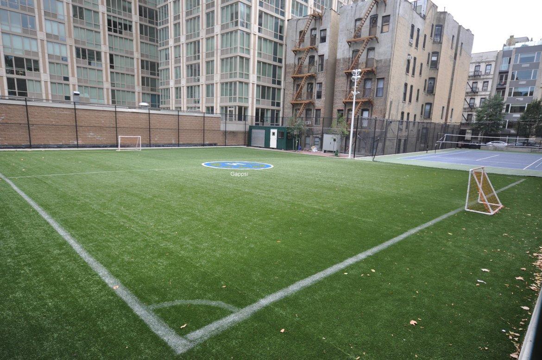Soccer field designer installer company long island ny gappsi