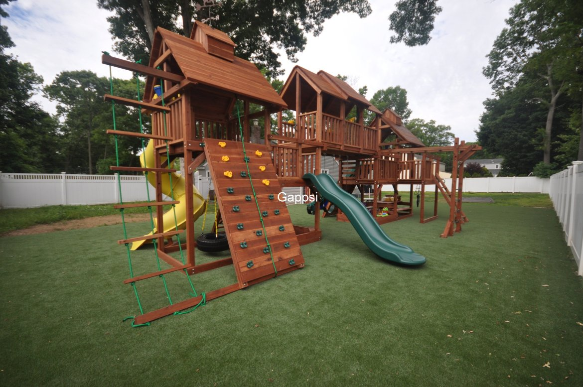 playground installers commack ny Gappsi