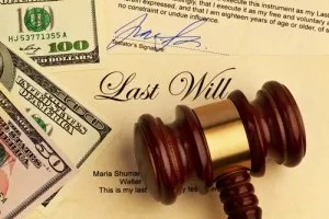 Spousal Inheritance After Divorce