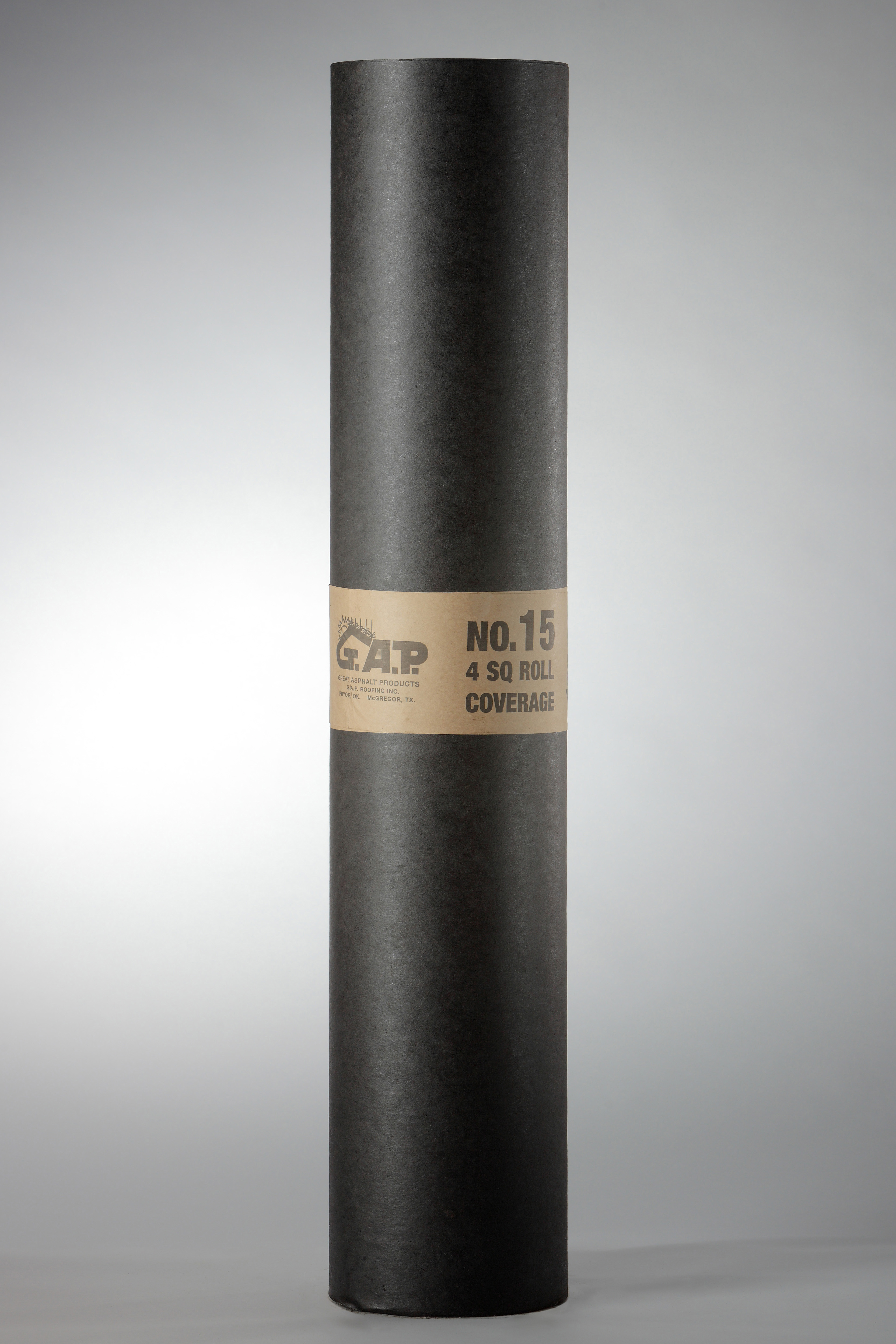 Gap Roofing Saturated Roofing Felt G 15 Roofing
