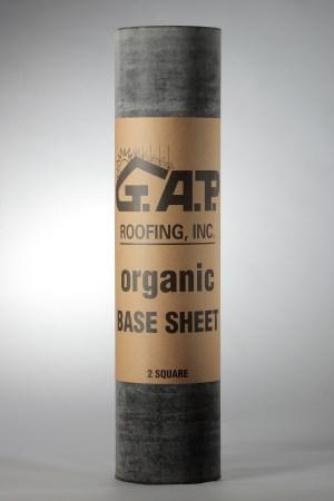 organic-base-sheet