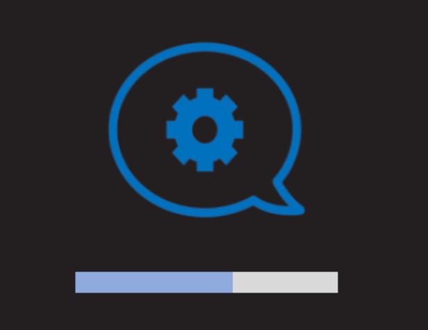変更後のプログレス画像