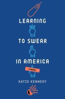 learning to swear