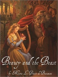 beauty and the beast original
