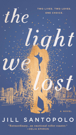 the light we lost