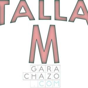Talla M