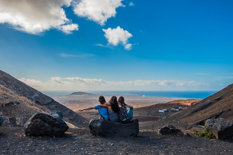 Rural tourism in Lanzarote