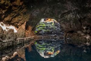 Cueva verde