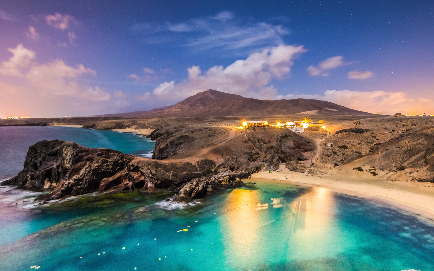 14 Lugares increíbles de Lanzarote
