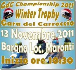 Trofeo WT
